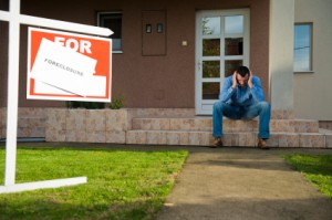 Chapter 13 stops foreclosure