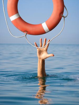 bankruptcy lifeline
