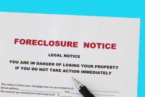 non-judicial foreclosure + Georgia